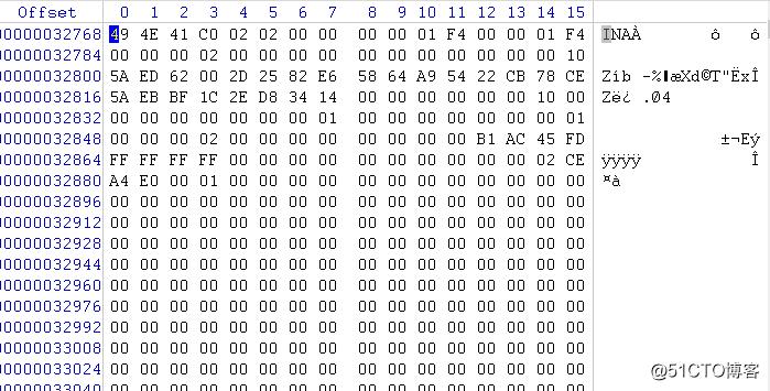 服务器数据恢复-北京数据恢复