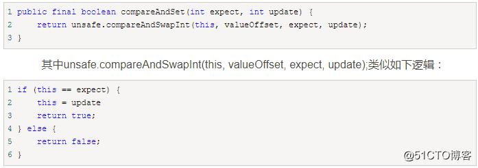 Java并发问题--乐观锁与悲观锁以及乐观锁的一种实现方式-CAS