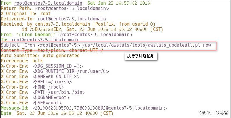 在httpd服务器(httpd-2.4)中搭建AWStats日志分析系统