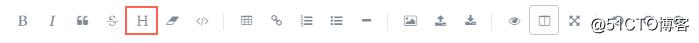 51CTO博客2.0-Markdown编辑器:脉络清晰的排版速成班