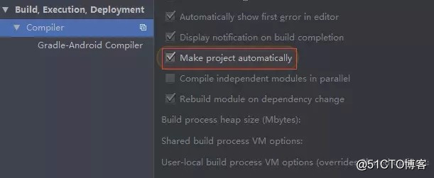 SpringBoot项目在IntelliJ IDEA中实现热部署