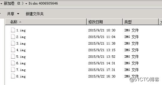 【长文+图片】HP FC MSA2000服务器瘫痪数据恢复过程