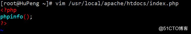 Centos7.4源码搭建LAMP环境
