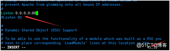 Linux-LVS负载均衡基于Apache服务(NAT模式)