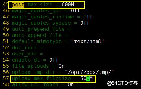 Linux部署禅道及默认端口修改和附件大小限制修改和使用过程各种排坑
