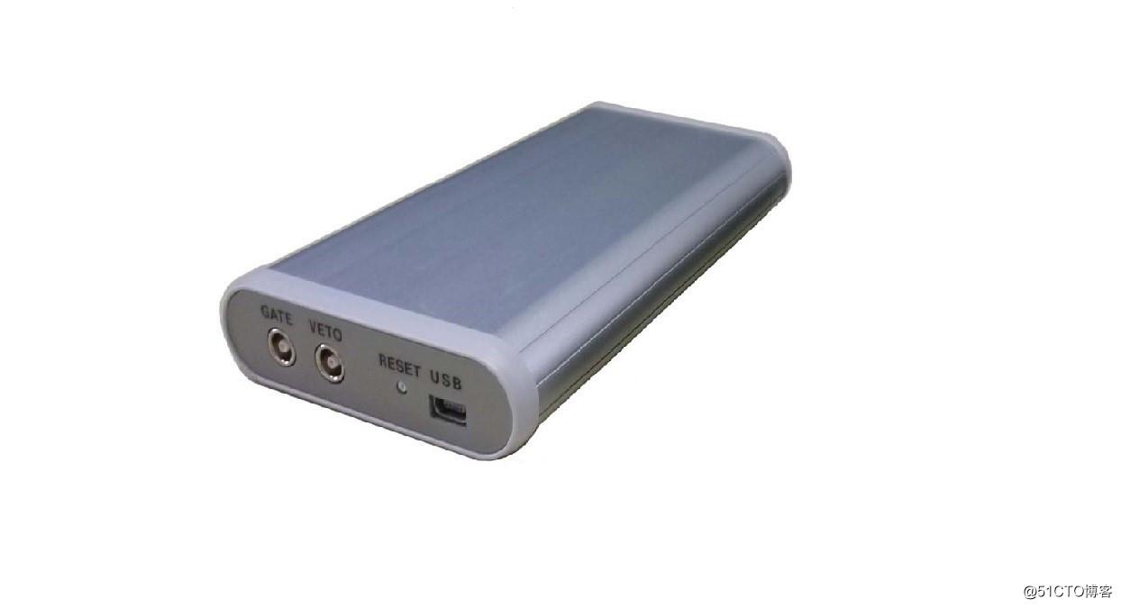 数字多道幅度分析器/APG7300