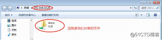 一、掌握Samba服务的配置原理;二、在linux下配置samba共享服务