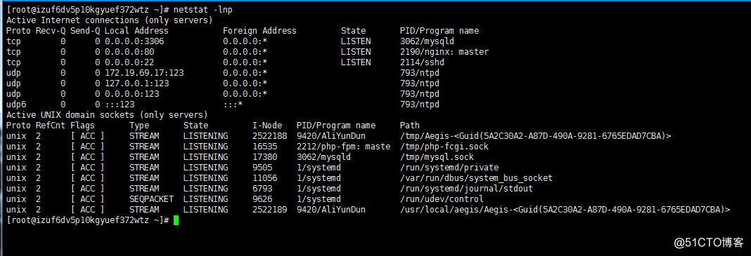 io性能、free、ps、查看网络状态、linux下抓包