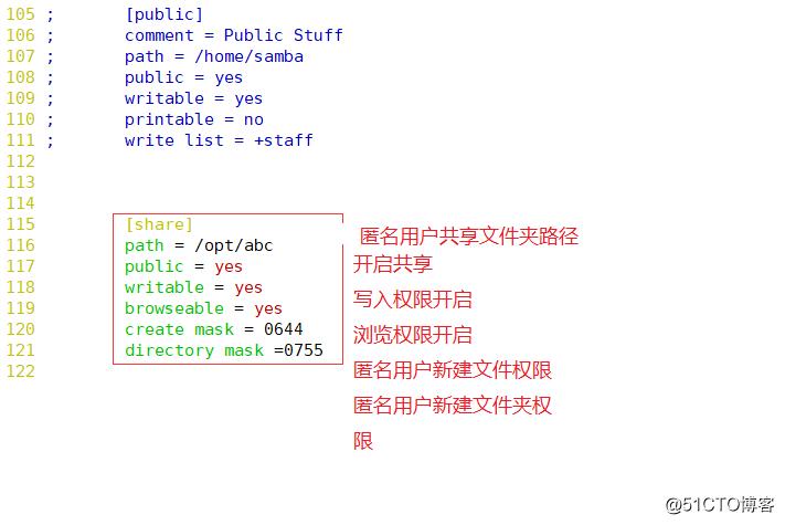 百晓生带你玩转linux系统服务搭建系列----搭建samba服务及账户管理