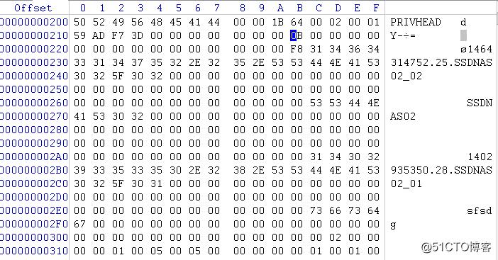 华为存储服务器卷丢失数据恢复成功案例