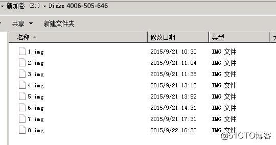 HP FC MSA2000服务器raid数据恢复成功案例