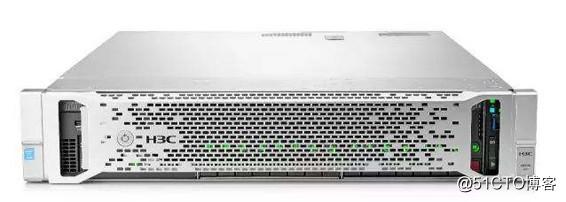 H3C FlexStorage P5730服务器数据恢复初检报告