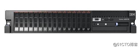 北京某公司IBM X3650M3存储崩溃的解决过程