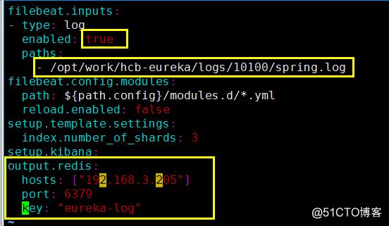 Linux搭建ELK日誌收集系統:FIlebeat+Redis+Logstash+Elasticse - IT閱讀