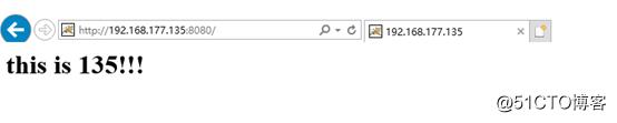 在centos7上实现nginx+tomcat负载均衡