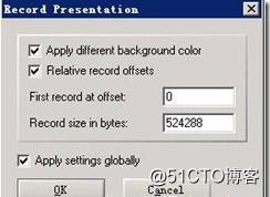 HP P2000两块硬盘物理故障修复过程+raid条带分析方法