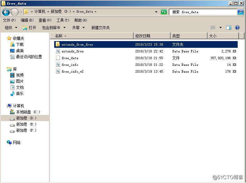 服务器虚拟机数据恢复