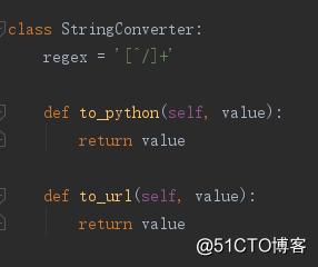 谈谈Python之Django搭建企业级官网(第三篇上部)