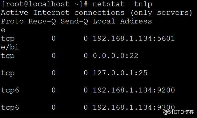SpringBoot+Elasticsearch