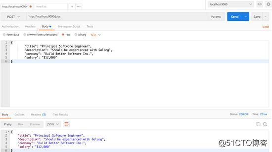 使用 Kafka 和 MongoDB 进行 Go 异步处理