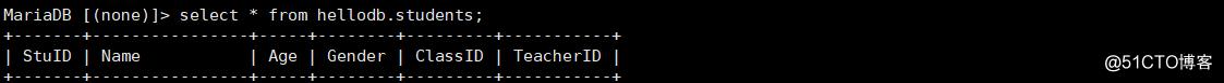 数据库的备份与恢复