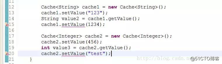 揭开Java 泛型类型擦除神秘面纱