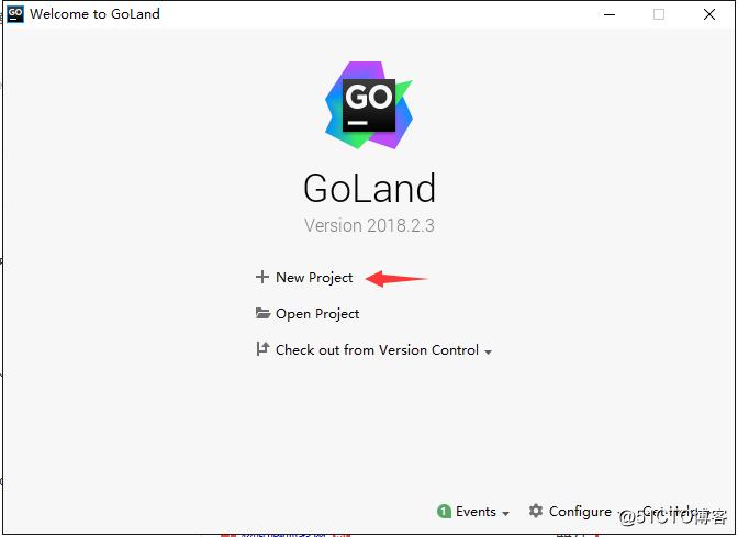 安装Go运行环境