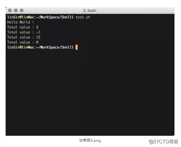 Shell脚本最简明的教程