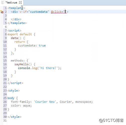 CodeMix入门基础知识