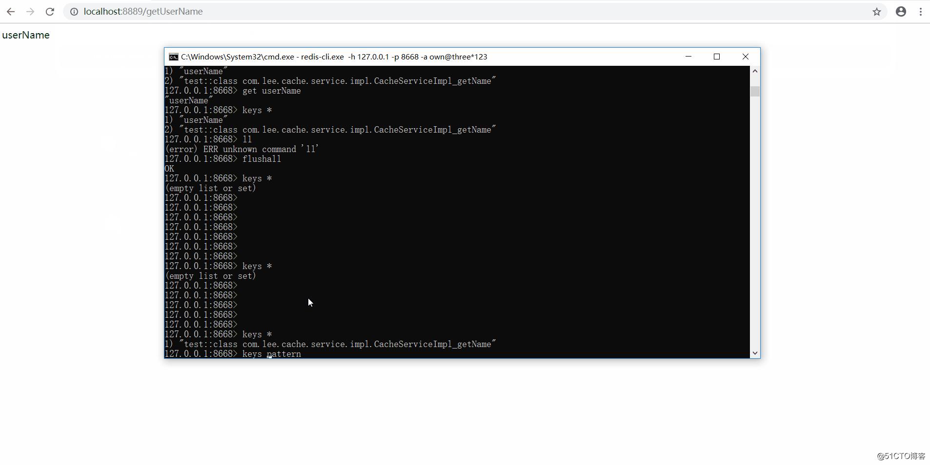 spring-boot-2.0.3之redis缓存实现,不是你想的那样哦
