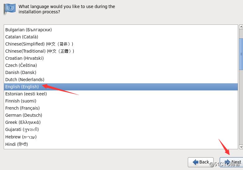 安装CentOS 6.5 系统