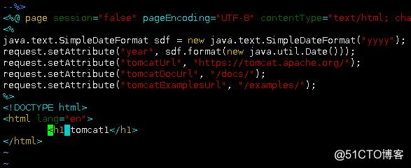 Apache添加JK模块实现tomcat负载均衡