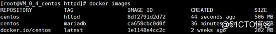 循序渐进Docker(一)docker简介、安装及docker image管理
