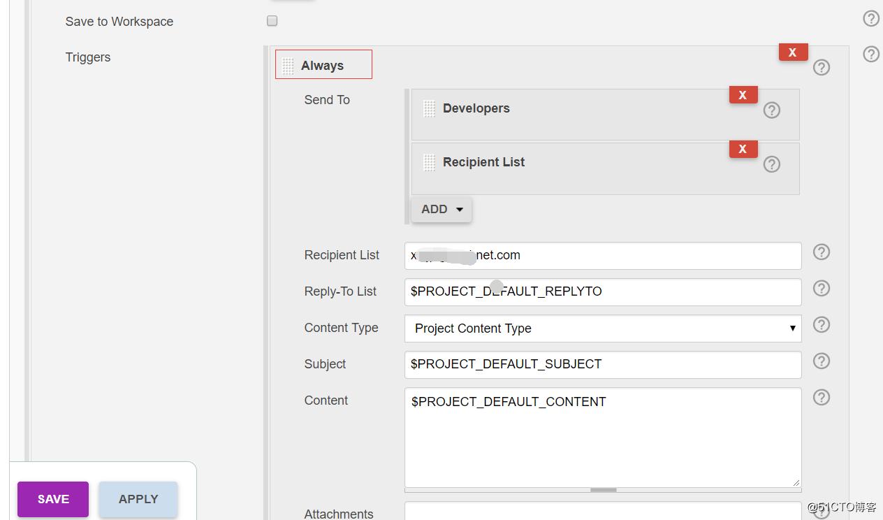 Docker+Jenkins+Gitlab+Django应用部署实践